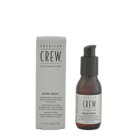 American Crew Beard Serum 50ml - sérum barbe