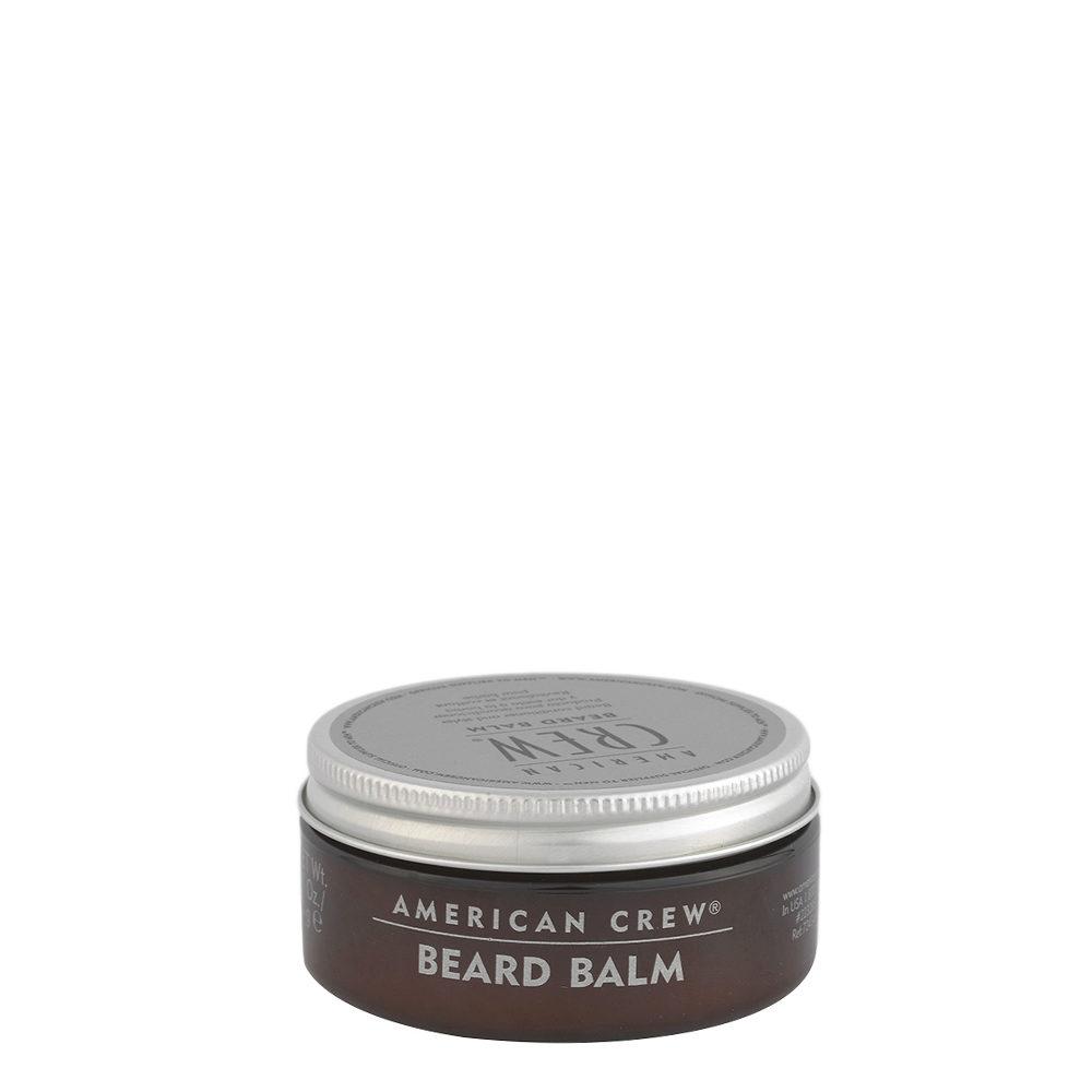 American Crew Beard Balm 60gr - coiffant pour barbe