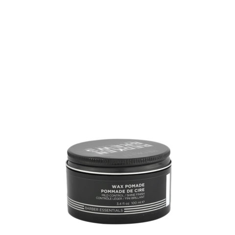 Redken Brews Man Wax pomade 100ml