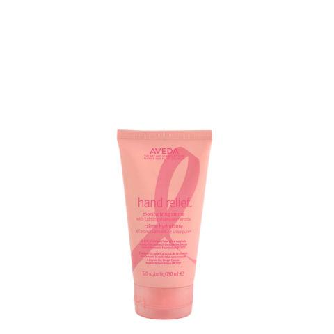 Aveda Hand Relief moisturizing creme 150ml - crème hydratante mains