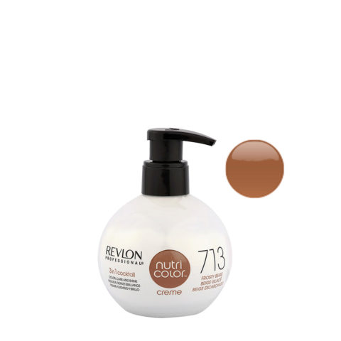 Revlon Nutri Color Creme 713 Beige glacé 270ml