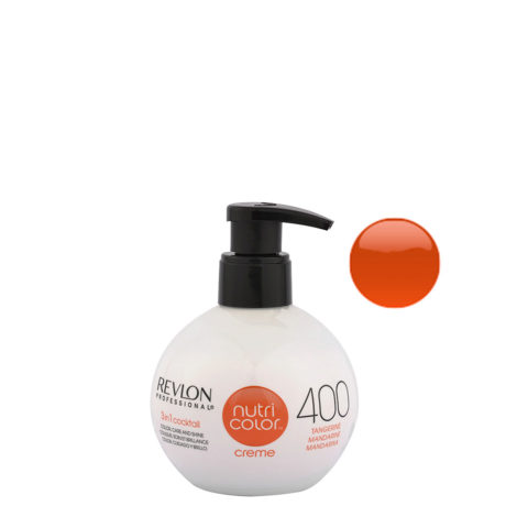 Revlon Nutri Color Creme 400 Mandarino 270ml