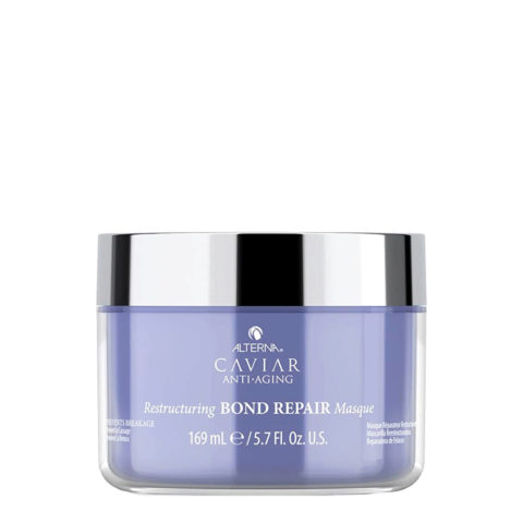 Alterna Caviar Restructuring Bond repair Masque 161gr - masque réparateur