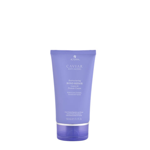 Alterna Caviar Restructuring Bond repair Leave in Protein Cream 150ml - crème protéinée