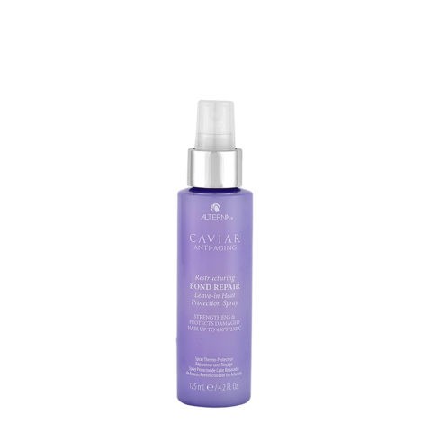 Alterna Caviar Restructuring Bond repair Leave in Heat Protection Spray 125ml - protection thermique