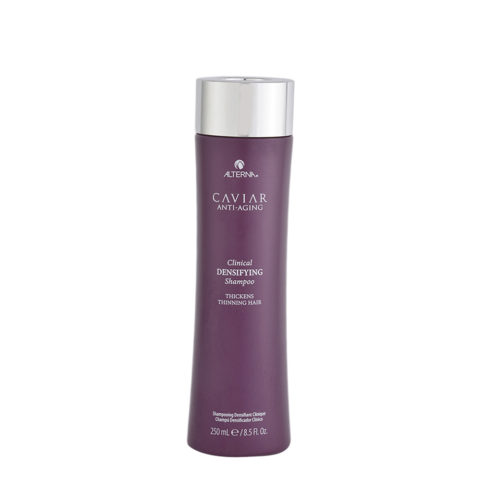 Alterna Caviar Clinical Densifying Shampoo 250ml - Densifiant détoxifiant