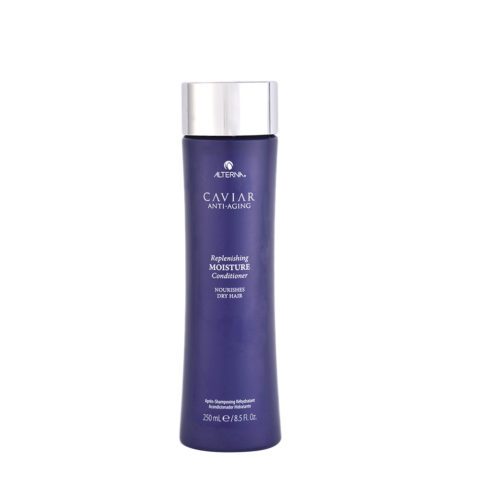 Alterna Caviar Anti-aging Replenishing Moisture Conditioner 250ml - conditionneur hydratant