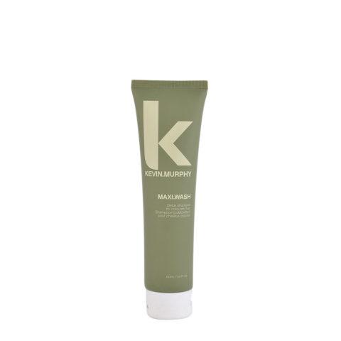 Kevin murphy Shampoo maxi wash 100ml - Shampooing purifiant