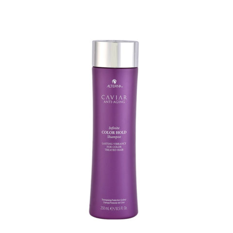 Alterna Caviar Infinite Color Hold Shampoo 250ml - Shampooing cheveux colorés