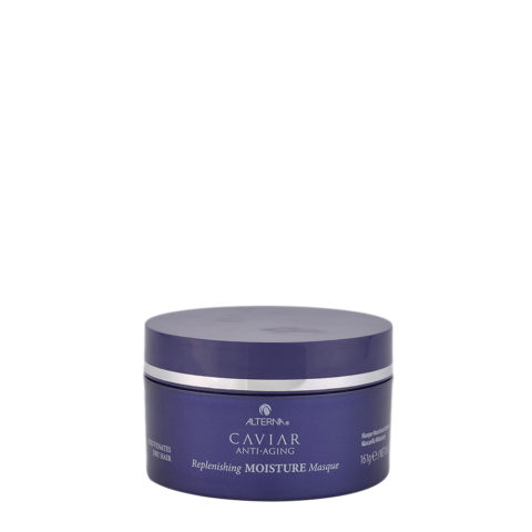 Alterna Caviar Replenishing Moisture Masque 161g - masque anti-âge intensif