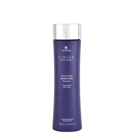 Alterna Caviar Anti-aging Replenishing Moisture shampoo 250ml - shampooing hydratant