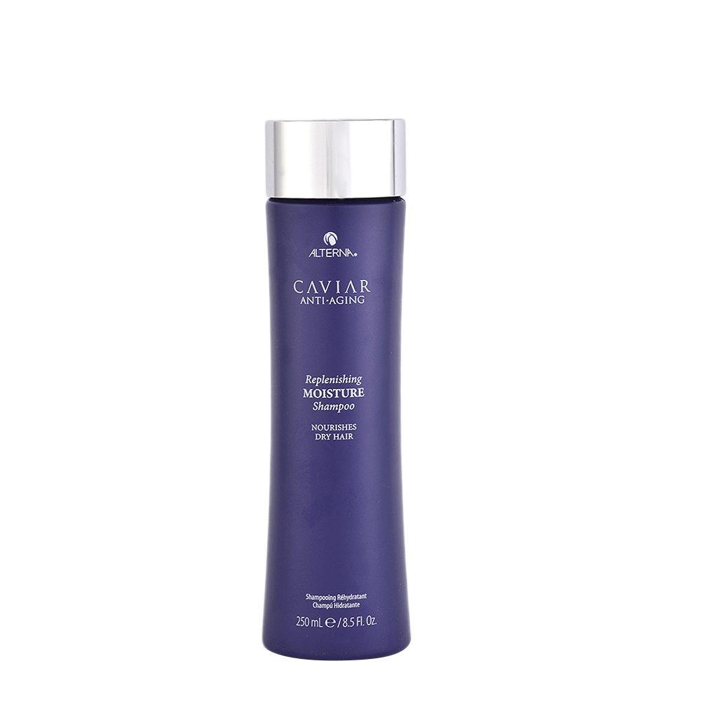 Alterna Caviar Anti-aging Replenishing Moisture shampoo 250ml - shampooing hydratant