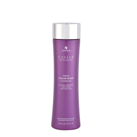 Alterna Caviar Infinite Color Hold conditioner 250ml - Après-shampooing cheveux colorés