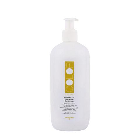 Naturalmente Color Defence Shampoo Blonde Froid 500ml