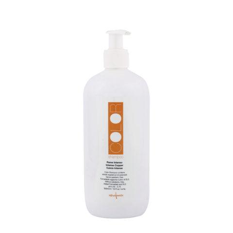Naturalmente Color Defence Shampoo Cuivre Intense 500ml