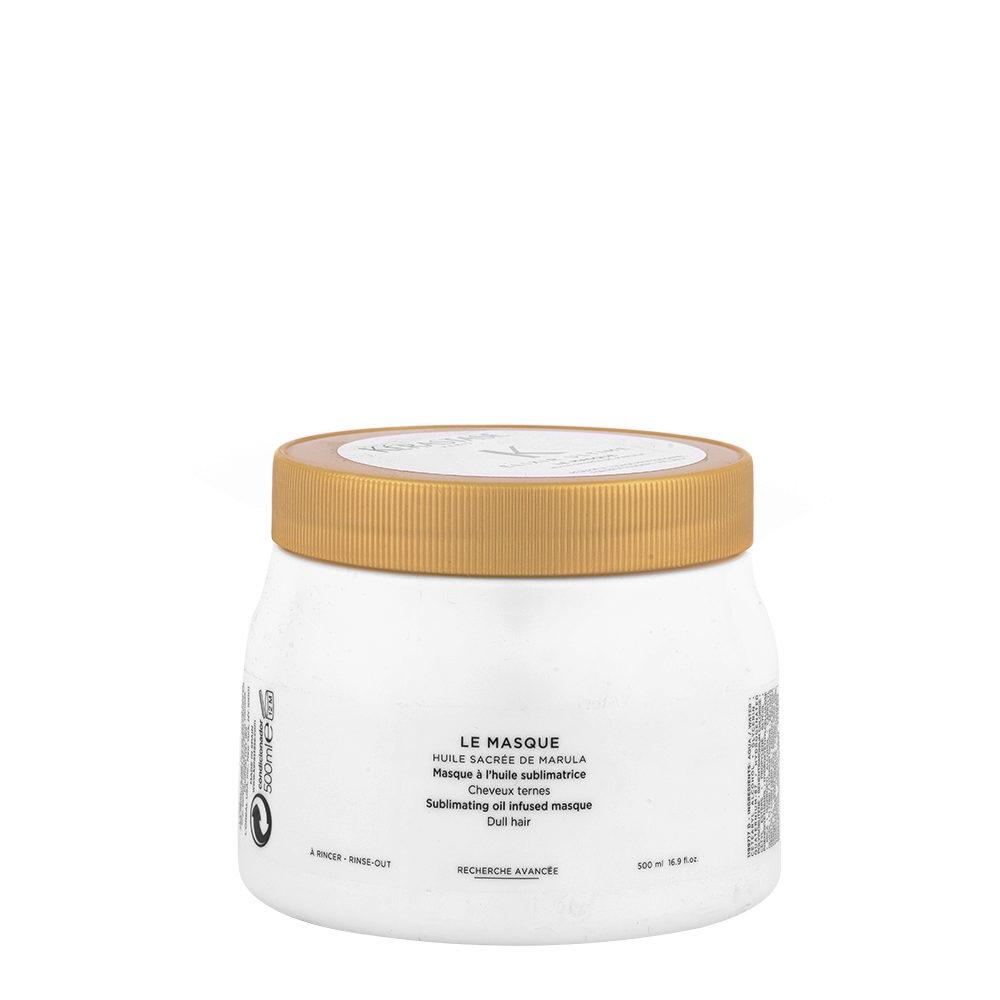 Kerastase Elixir Ultime Le Masque 500ml - Masque Hydratant