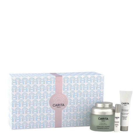 Carita Skincare Coffret Ideal Hydratation - Remontez le temps