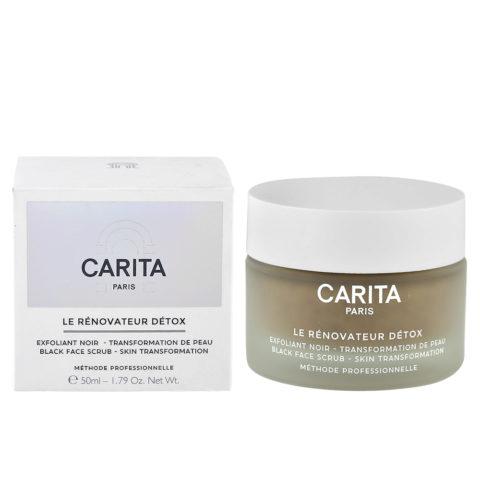 Carita Le Rénovateur Visage exfoliant sec 50ml