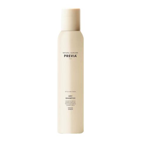 Previa Dry Shampoo 200ml - shampooing sec