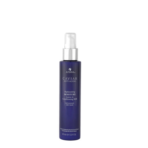 Alterna Caviar Anti-Aging Replenishing Moisture Leave in Conditioning Milk 147ml - lait de conditionnement