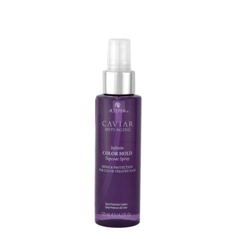 Alterna Caviar Anti-aging Infinite Color Hold Topcoat Spray 125ml - spray polissage couleur