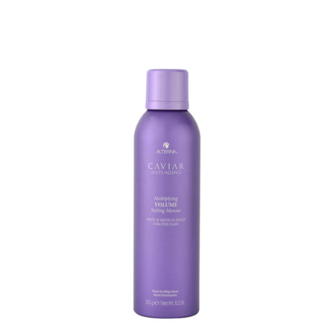Alterna Caviar Multiplying Volume Styling Mousse 232gr - mousse épaississante
