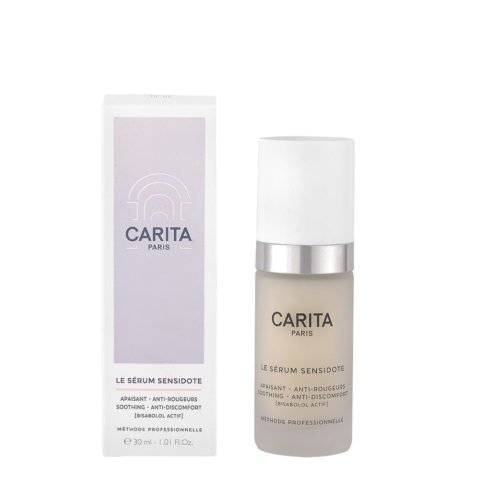 Carita Le Sérum Sensidote 30ml - apaisant anti rougeurs