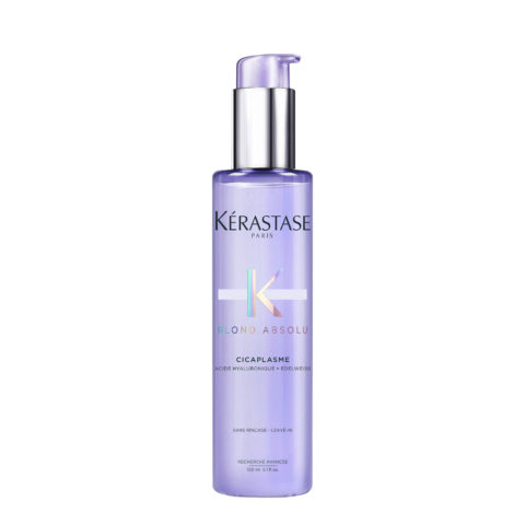 Kerastase Blond Absolu Cicaplasme Leave in 150ml - sérum restructurant cheveux blond