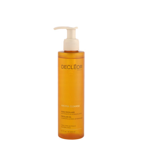 Decléor Aroma Cleanse Huile Micellaire 200ml