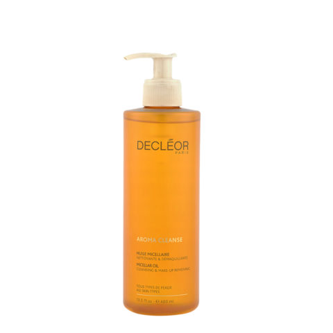 Decléor Aroma Cleanse Huile Micellaire 400ml