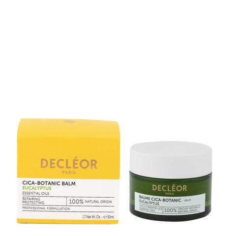 Decléor Body Care Baume Cica-Botanic Eucalyptus 50ml