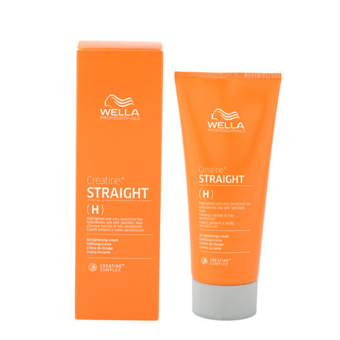 Wella Creatine+ Straight H 200ml