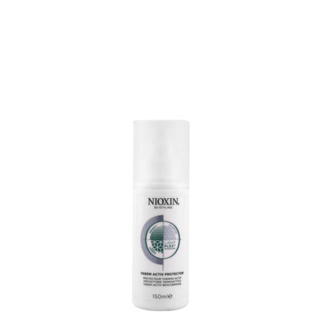 Nioxin 3D Styling Therm activ Protector 150ml - Soin protecteur