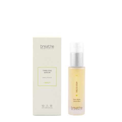 Naturalmente Breathe Timeless Serum 50ml - Sérum Liftant