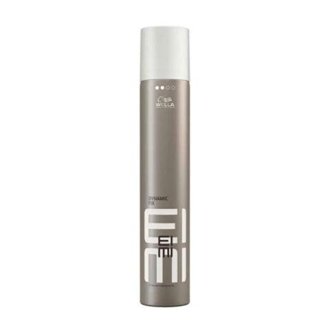 Wella EIMI Dynamic fix Hairspray 500ml - laque
