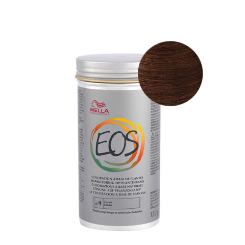 Wella EOS Couleur Cacao 120gr