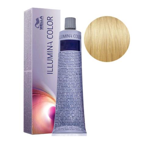 9/ Blond Très Clair Wella Illumina Color 60ml