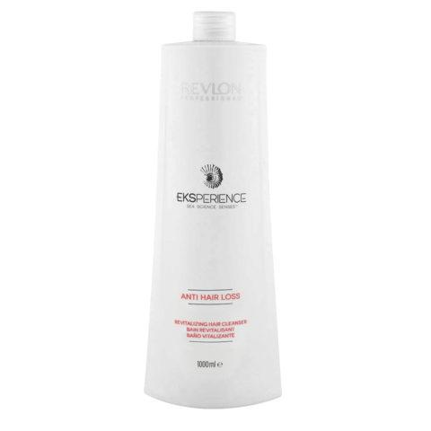 Eksperience Anti Hair Loss Revitalizing Hair Cleanser Shampoo 1000ml - Bain Revitalisant Antichute