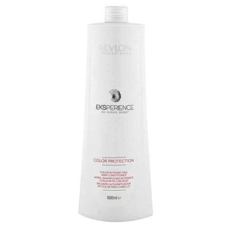 Eksperience Color Protection Conditioner 1000ml - Conditioner Cheveux Colorés