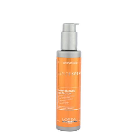 L'oreal Serie Expert Warm Blonde Perfector 150ml - Spray tonifiant anti-jaune