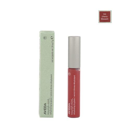 Aveda Nourish Mint Lip Glaze 366 Cherry Blossom 7gr