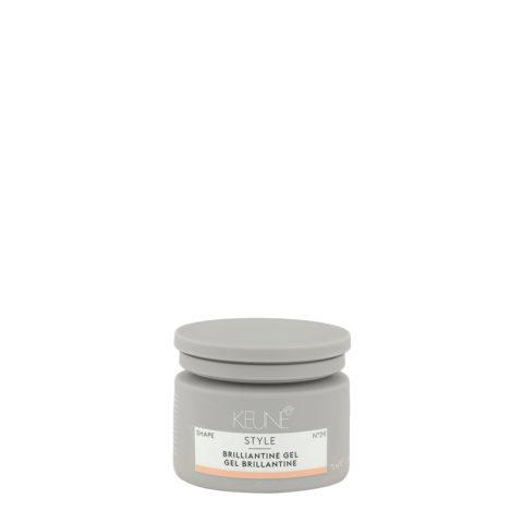 Keune Style Shape Brilliantine Gel N.29, 75ml - gel brillant