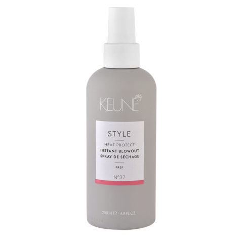 Keune Style Heat protect Instant Blowout N.37, 200ml