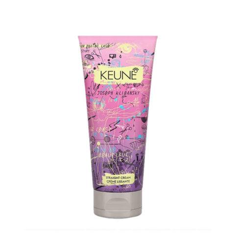 Keune Style Smooth Straight Cream N.57, 200ml - Crème Adoussissante