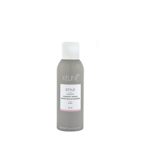 Keune Style Smooth Humidity Shield N.13, 200ml - Spray anti - frisottis