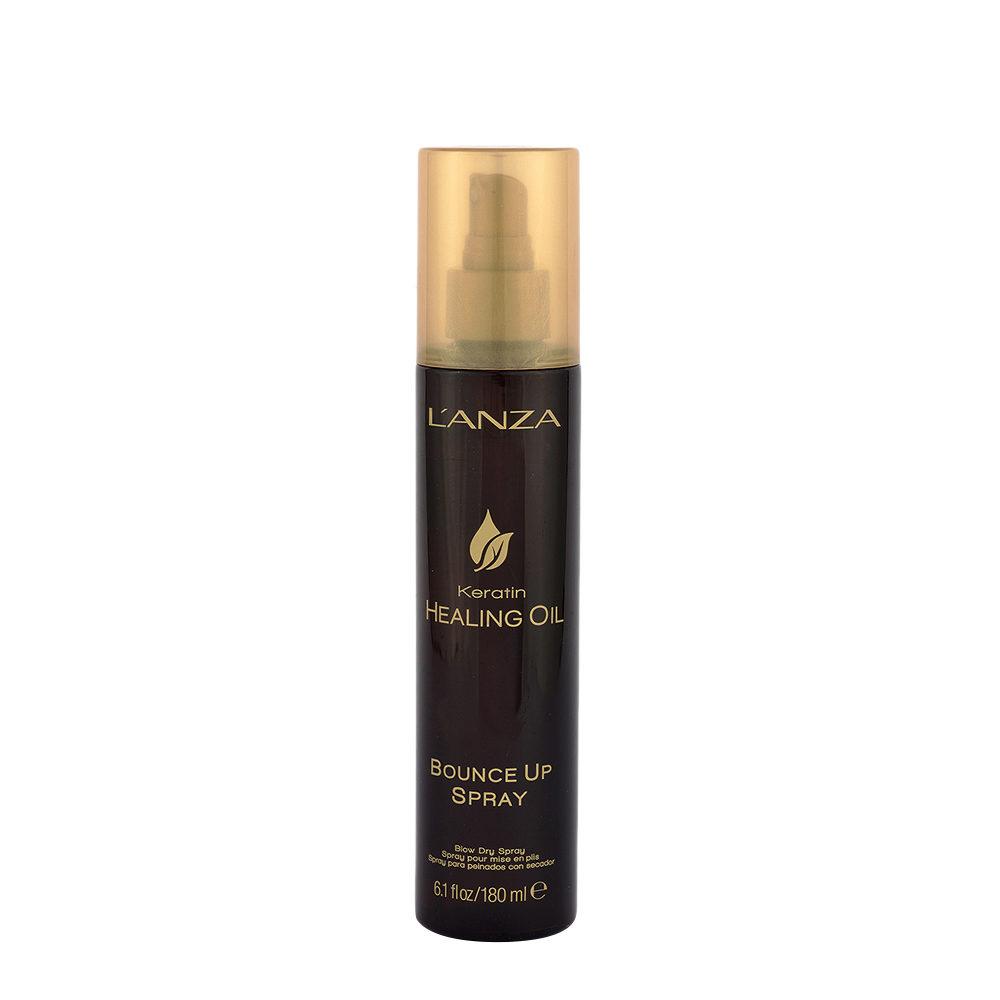 L'Anza Healing Oil Bounce up Spray 180ml
