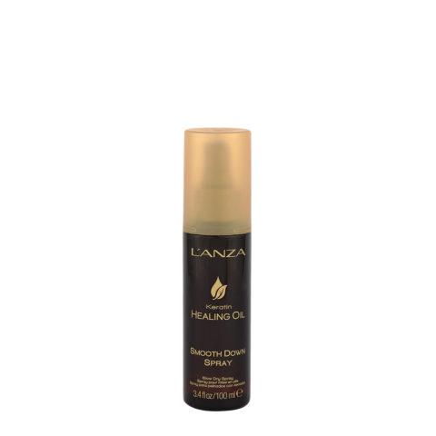 L'Anza Healing Oil Smooth down Spray 100ml