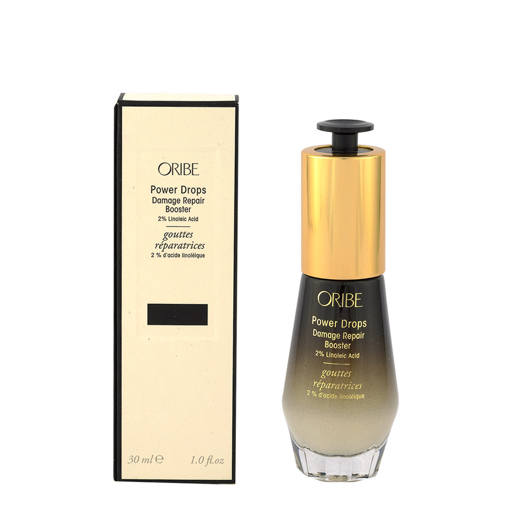 Oribe Power Drops Damage Repair Booster 30ml - gouttes reparatrices