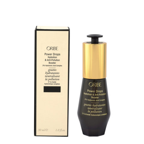 Oribe Power Drops Hydration e Anti-Pollution Booster 30ml - gouttes hydratantes