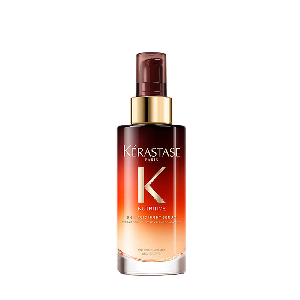Kerastase Nutritive 8h Magic Night Serum 90ml - sérum nutritif de nuit